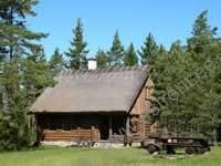 Sommarstuga  Rootsiküla