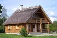 Semesterstuga  Rannaküla
